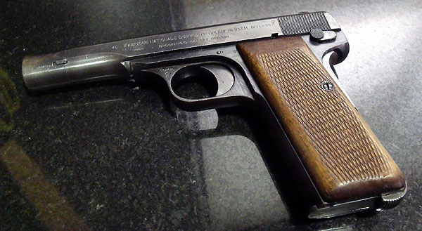 Browning FN 1922