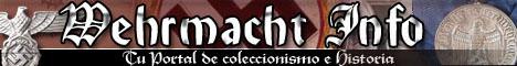 WEHRMACHT INFO - Portal de referencia para el coleccionista de militaria WW2.