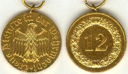 La Cruz de Hierro (condecoracion),su historia
