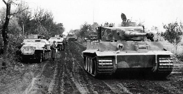 divisiones panzer unidades acorazadas de la wehrmacht wehrmacht info historia de la. Black Bedroom Furniture Sets. Home Design Ideas