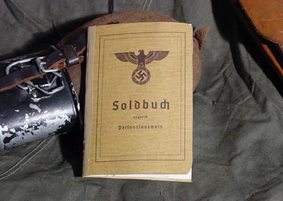 Documento Soldbuch
