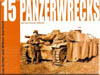 Panzer wrecks 15 - German armour 1944-45