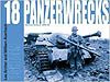 Panzer wrecks 18 - German armour 1944-45