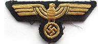 Aguíla oficiales KRIEGSMARINE