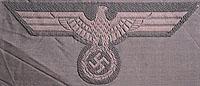 Aguíla nacional 1940