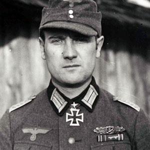 Uniforme M36 con litzen para oficiales