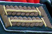 Litzen para tunica de servicio (OKH/OKW)